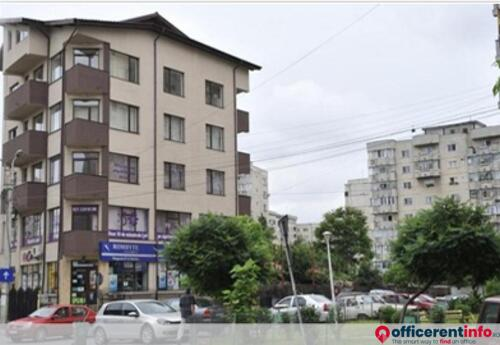 Offices to let in Papazoglu Dumitru 96