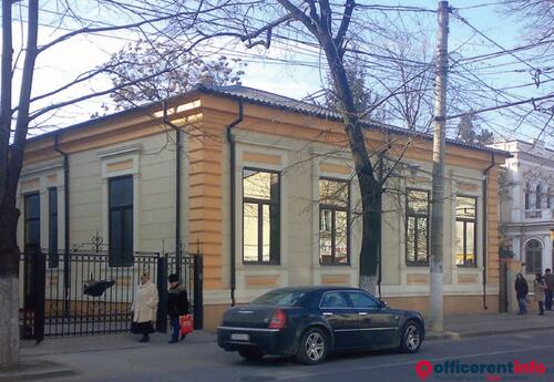 Offices to let in Domneasca 49 Office Building Galati