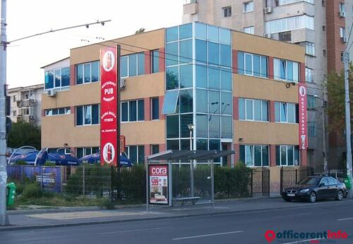 Offices to let in Dumbrava Office