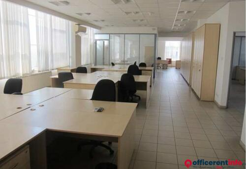 Offices to let in Metalurgiei 87