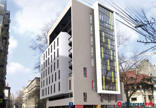 Offices to let in Bucharest City Centre