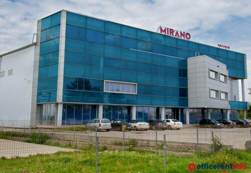 Offices to let in Birouri Mirano