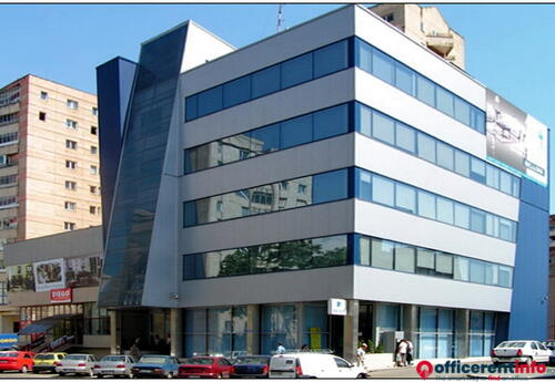 Offices to let in Quabitat