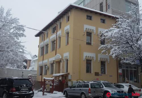 Offices to let in imobil Birotica Group