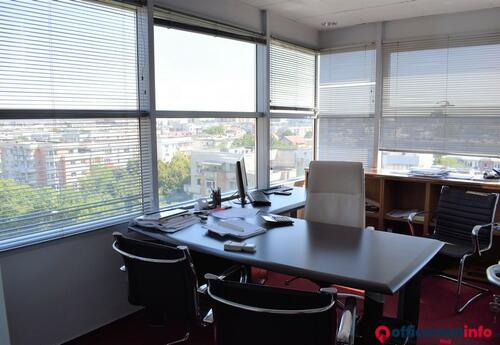 Offices to let in Cladire birouri Caramfil, sector 1