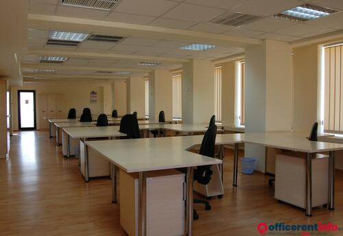 Offices to let in ICE Galati