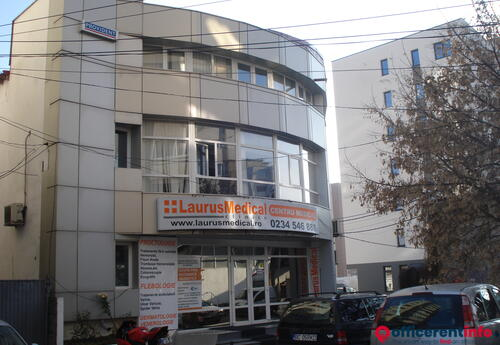 Offices to let in Cladire birouri Bacau