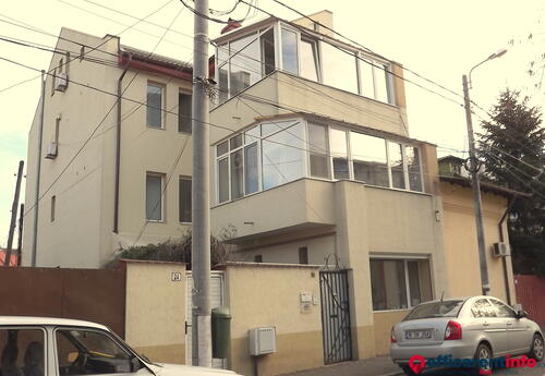 Offices to let in VILA PASAJUL BASARB