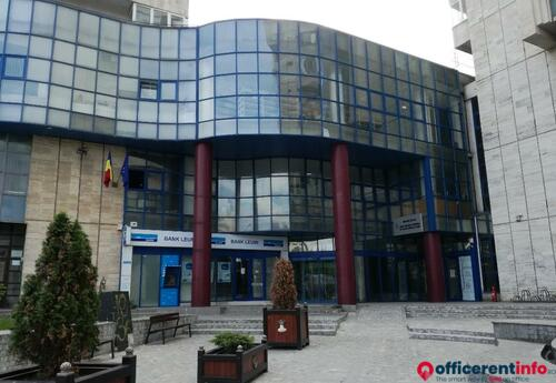 Offices to let in FBS Assets Brasov