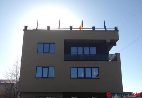 Offices to let in Cladire Prelungirea Ghencea