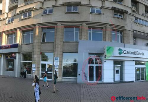 Offices to let in PIATA VICTORIEI MEZANIN