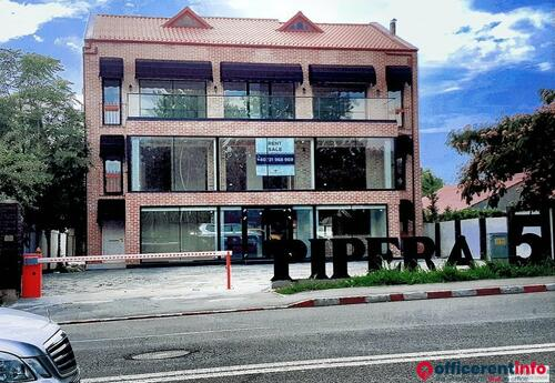 Offices to let in PIPERA 5