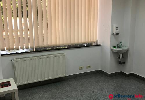 Offices to let in Cladire birouri Frunzisului nr.4