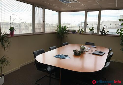 Offices to let in Gemenii Center