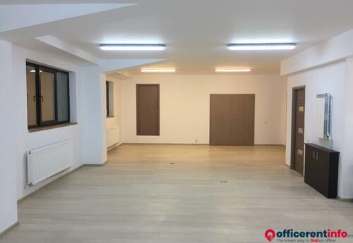 Offices to let in Cladire Moise Constantin 18 langa Afi Park