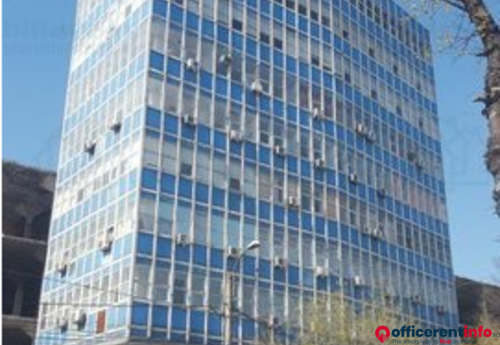 Offices to let in Mecanica Fina  Tower