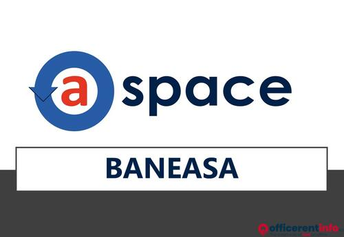 Offices to let in aSpace Co-sharing