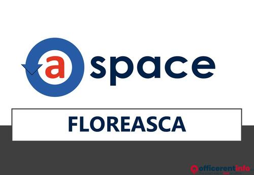 Offices to let in aSpace Co-sharing Pipera