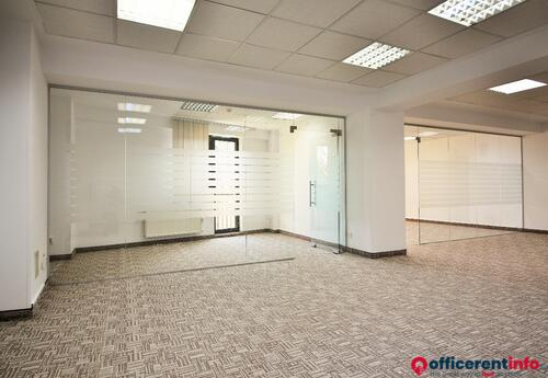 Offices to let in Vasile Lascar Business Center