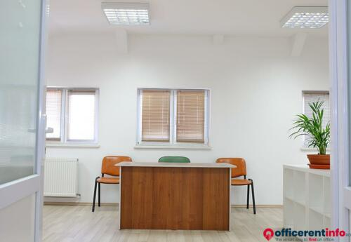 Offices to let in AUTOGARII OFFICE
