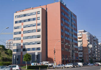 Olimpia Business Center