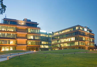Bucharest Business Park (BBP)