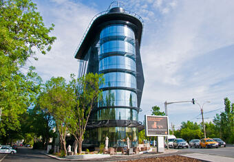 Barbu Vacarescu Office Building (BVO)