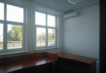 RC Slatina - Offices with services and utilities included in rent cost