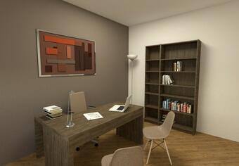 Office 13 sqm in Pipera