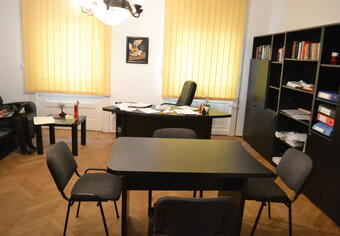 Wilson Office Cluj